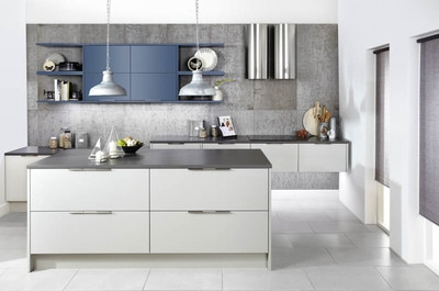 Contemporary Kitchens Maidenhead